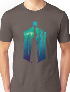 Dr Who - 10th  Unisex T-Shirt