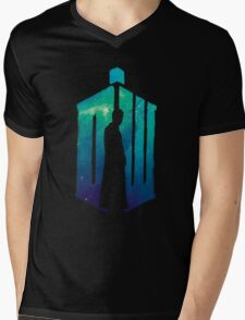 Dr Who - 10th  Mens V-Neck T-Shirt