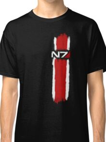 N7 - Mass Effect Classic T-Shirt