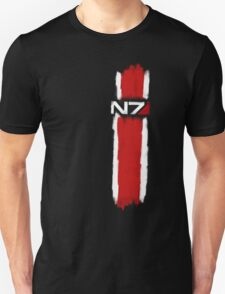 N7 - Mass Effect T-Shirt
