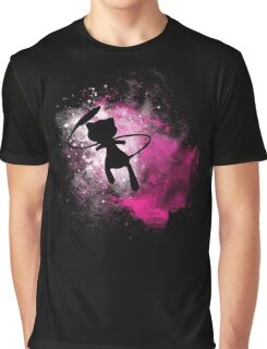 Mew Graphic T-Shirt