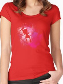 Mew Women's Fitted Scoop T-Shirt