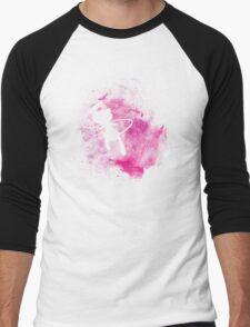 Mew Men's Baseball ¾ T-Shirt