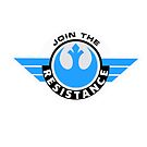 Join the Resistance by gb96