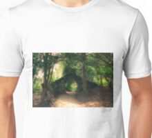 Entrance to the Shire Unisex T-Shirt