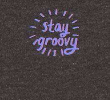 STAY GROOVY Unisex T-Shirt