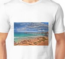 Catherine Hill Bay Summer Storm Unisex T-Shirt
