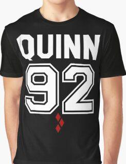 Harley Jersey (v2) Graphic T-Shirt