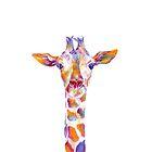 You Giraffe Me Crazy by Lisa Pike
