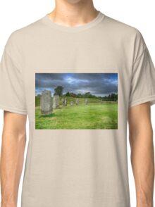 Avebury Stone Circle Classic T-Shirt