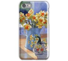 Hopes of Spring iPhone Case/Skin