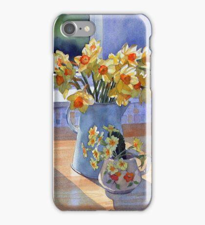 Hopes of Spring iPhone Case/Skin