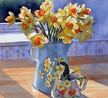 Hopes of Spring by Ann Mortimer