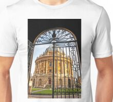 Radcliffe Camera Unisex T-Shirt