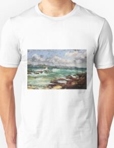 Spoonies Bay, Bonny Hills Unisex T-Shirt