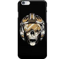 Star Wars Rebel Helm iPhone Case/Skin