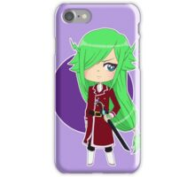 FAIRY TAIL - Freed Justine iPhone Case/Skin
