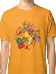 Hot & spicy! Classic T-Shirt