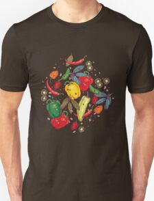 Hot & spicy! T-Shirt