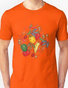 Hot & spicy! Unisex T-Shirt