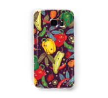Hot & spicy! Samsung Galaxy Case/Skin