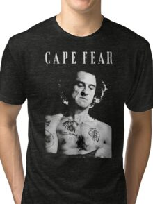 CAPE FEAR Tri-blend T-Shirt