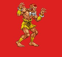 Dhalsim - indian fighter Unisex T-Shirt