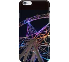 The Colourful Star iPhone Case/Skin