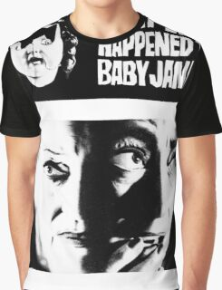 WHAT EVER HAPPENED TO BABY JEAN? Graphic T-Shirt