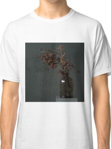 Autumn Bottle and Twigs Full Classic T-Shirt