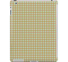 Retro Lines iPad Case/Skin