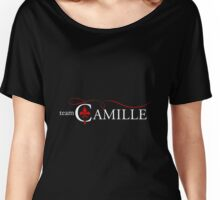 The Originals - Team Camille Women's Relaxed Fit T-Shirt