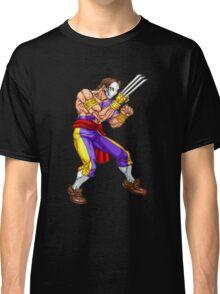 Vega/Barlog - iron fighter Classic T-Shirt