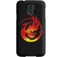 phoenix alabama Samsung Galaxy Case/Skin
