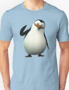 Penguins of Madagascar 7 Unisex T-Shirt