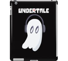 Booo - Undertale iPad Case/Skin