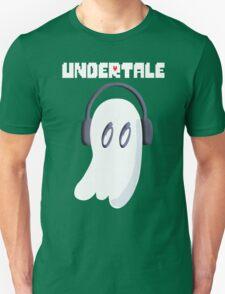 Booo - Undertale Unisex T-Shirt