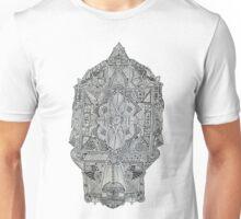 Moleskin Doodle 1 Unisex T-Shirt