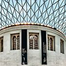 The British Museum by Adrian Evans