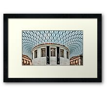 The British Museum Framed Print