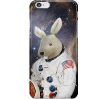 space bun iPhone Case/Skin