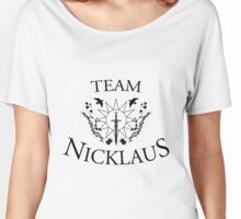 The Originals - Team Nicklaus Women's Relaxed Fit T-Shirt