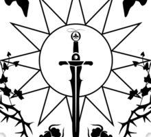 The Originals - Team Nicklaus Sticker