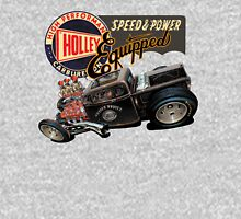Holley Carburetor Performance Equiped Unisex T-Shirt