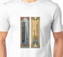 Tapestries II Unisex T-Shirt