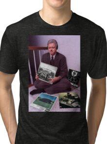 Good Kid M.a.a.d Clinton  Tri-blend T-Shirt