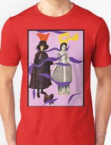 . . .she called him Mister Hat. . . Unisex T-Shirt