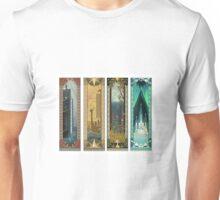 Seasons of Arendelle Unisex T-Shirt