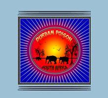 Vintage Durbam Poison  weed  Unisex T-Shirt