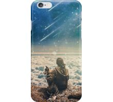 Companion iPhone Case/Skin